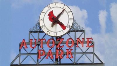It's movie night at AutoZone Park this Saturday