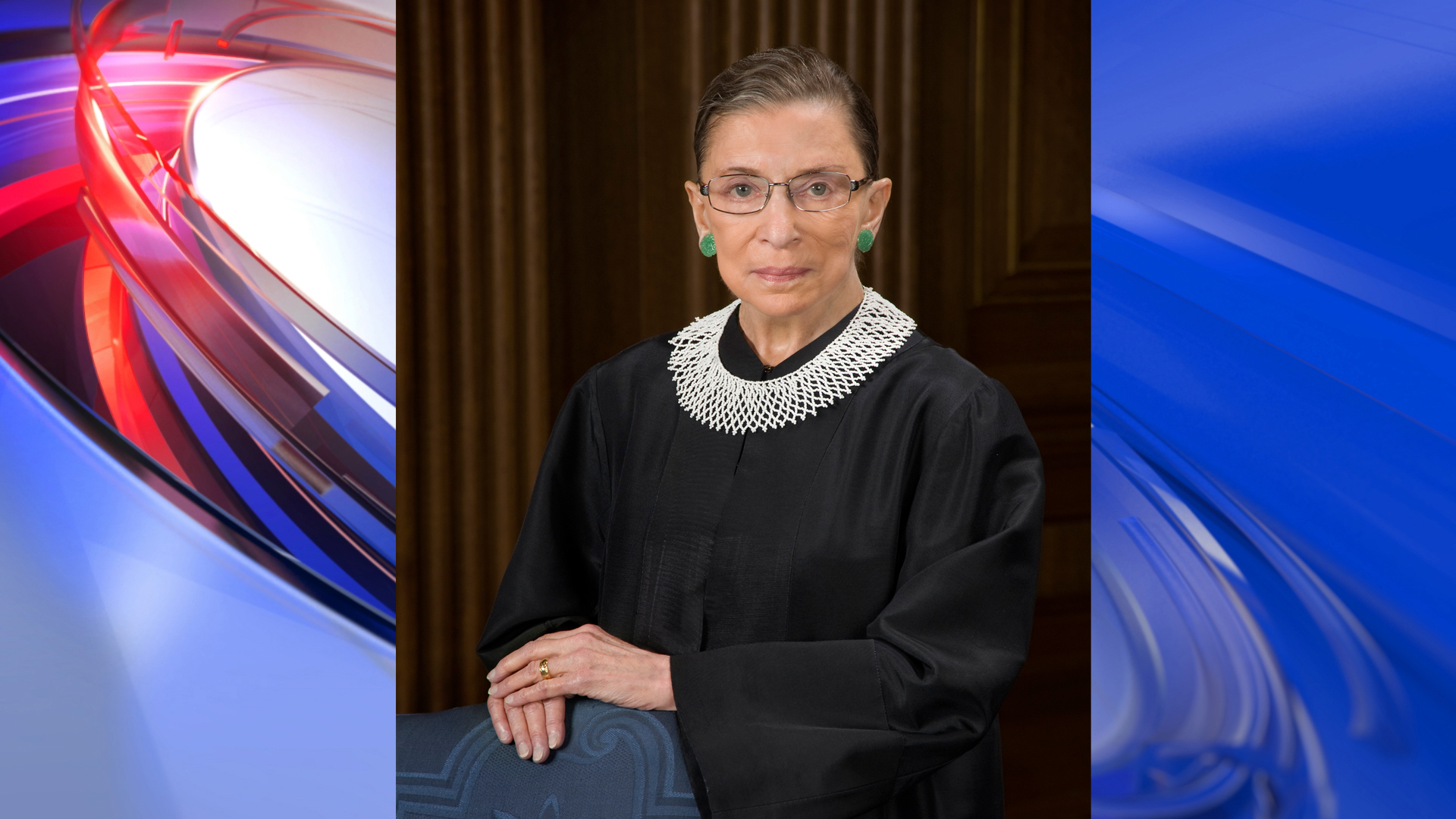 Justice Ruth Bader Ginsburg Criticized For Anti-Trump