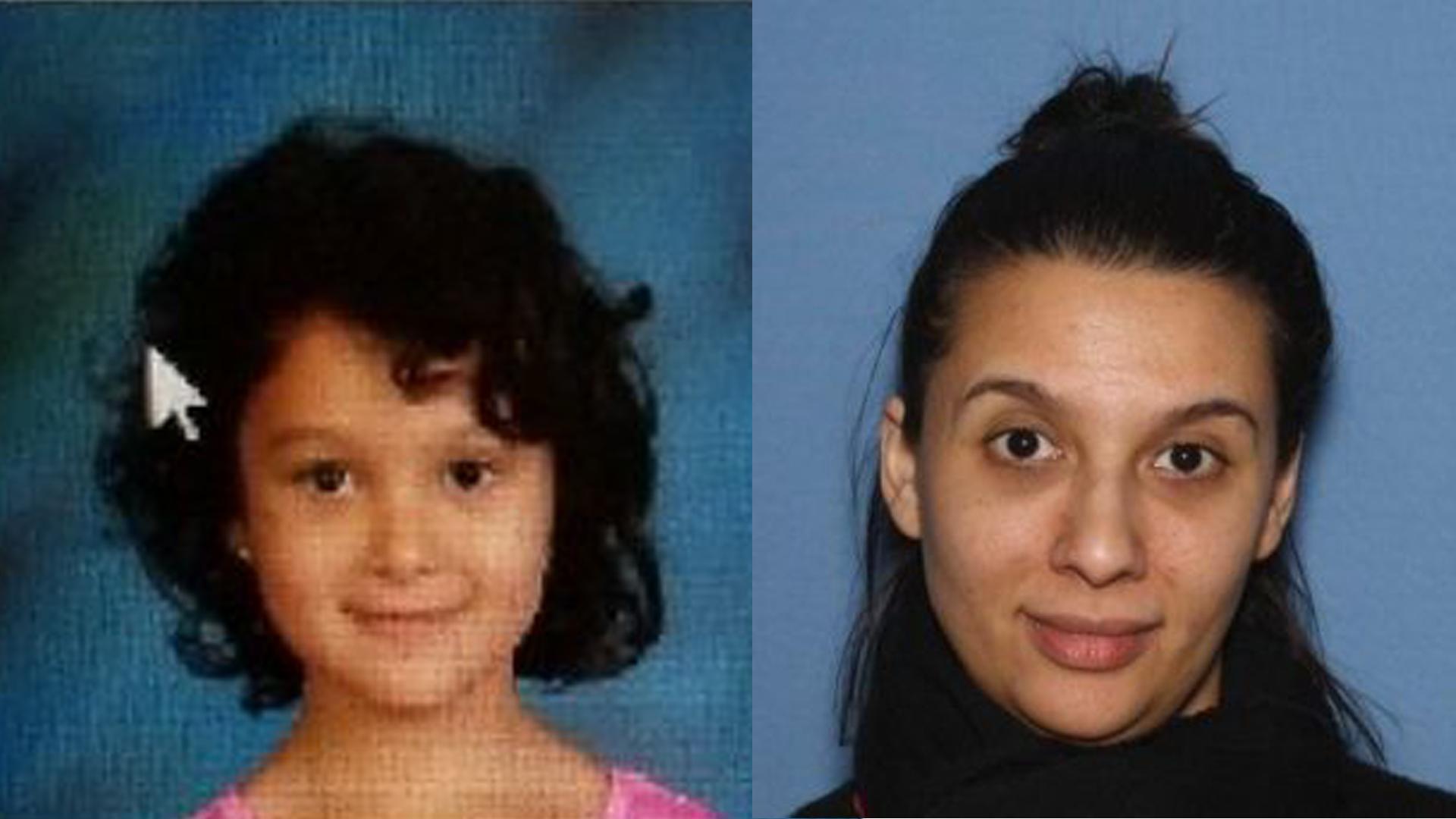 Amber Alert Issued For Missing Arkansas Girl Wreg Com