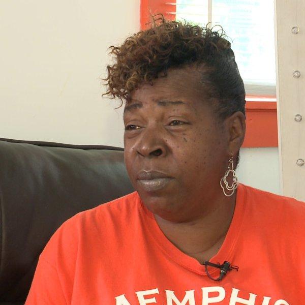 Memphis Lift worker