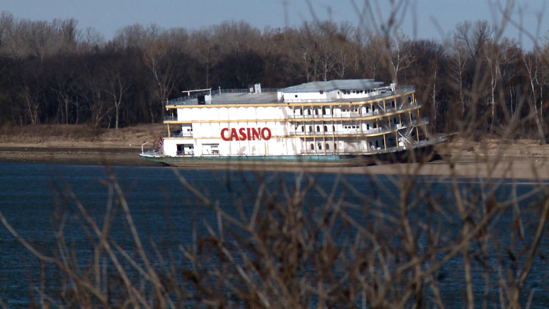 casino boats in iowa