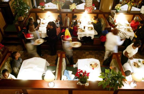 Memphis Restaurants Open On Christmas Day 2021 Which Restaurants Are Open On Christmas Wreg Com