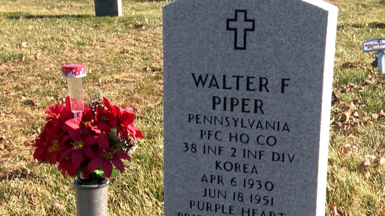 Memphis National Cemetery honors fallen heroes amid coronavirus pandemic