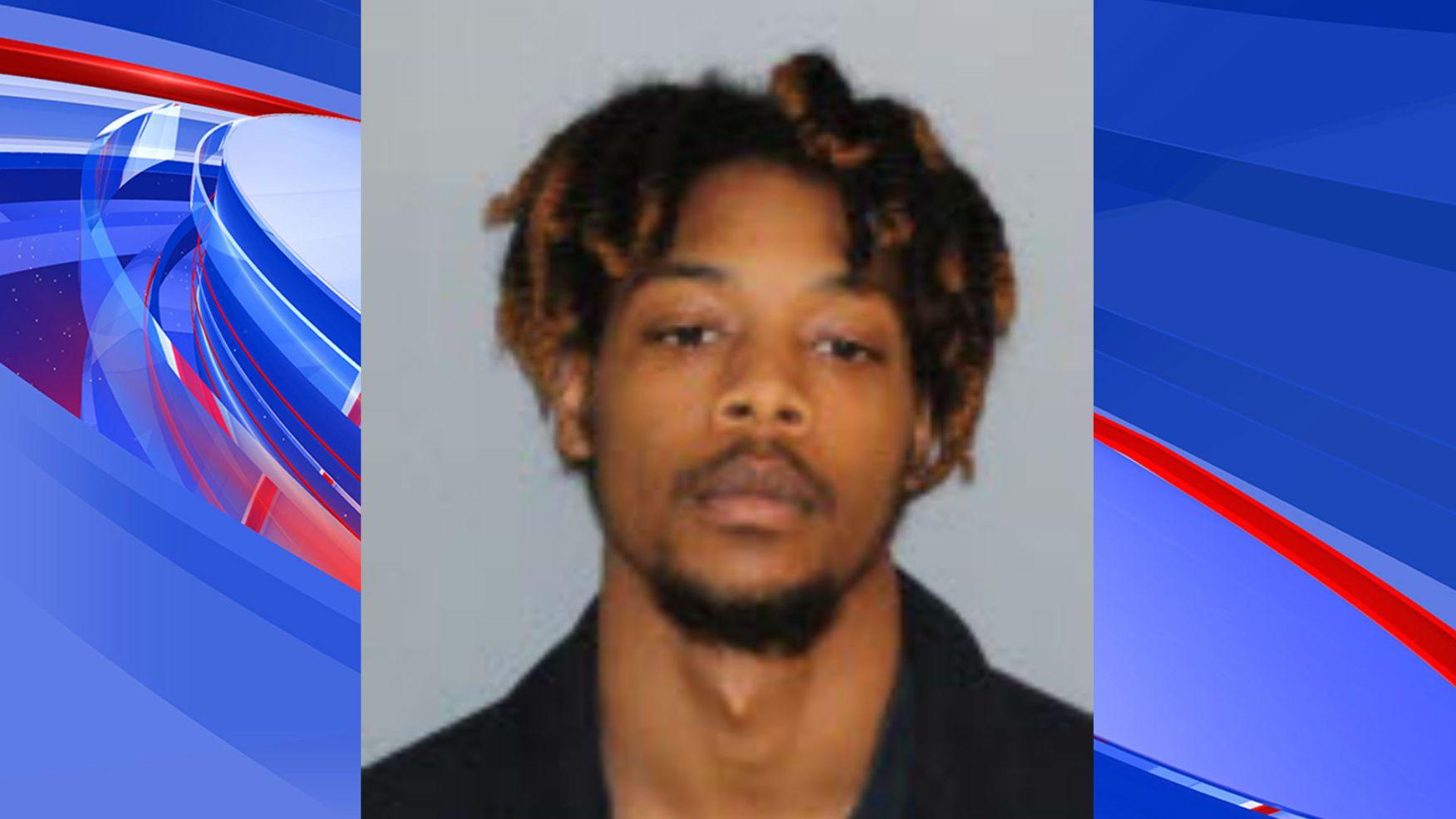 Naked wedding crasher arrested for allegedly exposing