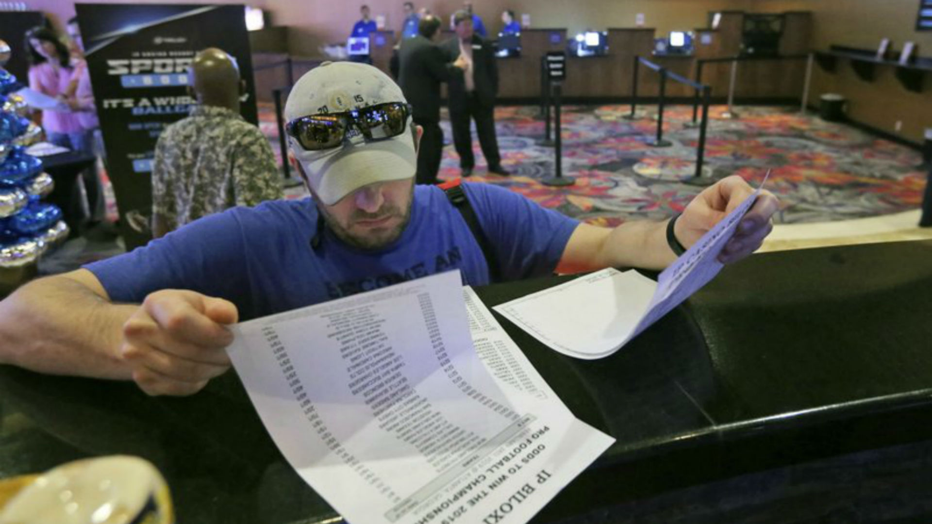 Mississippi casino sports betting deanna bettinger west