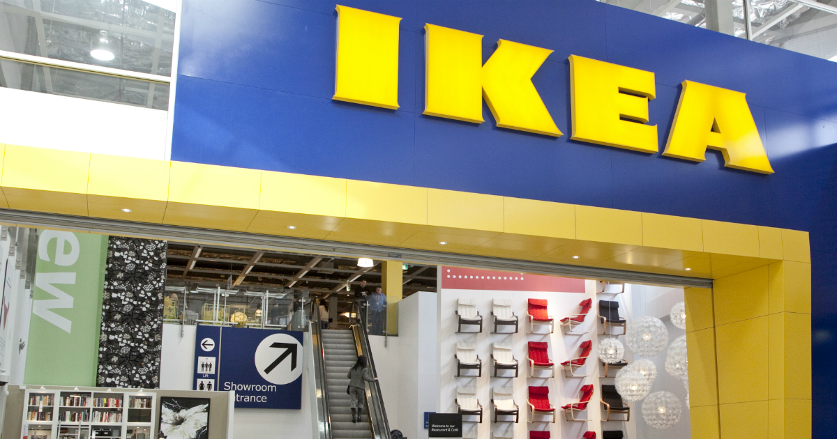 Ikea Is Closing Its Only U S Factory And Moving Production To Europe