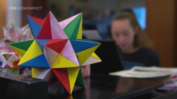 Origami Brain Injury Rehabilitation Center | Gravity Works | Web ... | 324x576