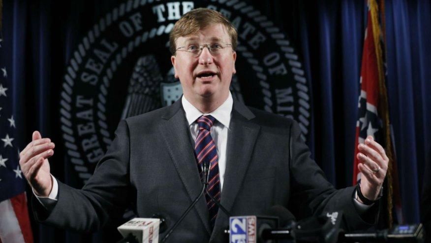 """Nach Florida, nun auch der Gouverneur von Mississippi: """"Ich unterstütze keine Impfpässe"""""""
