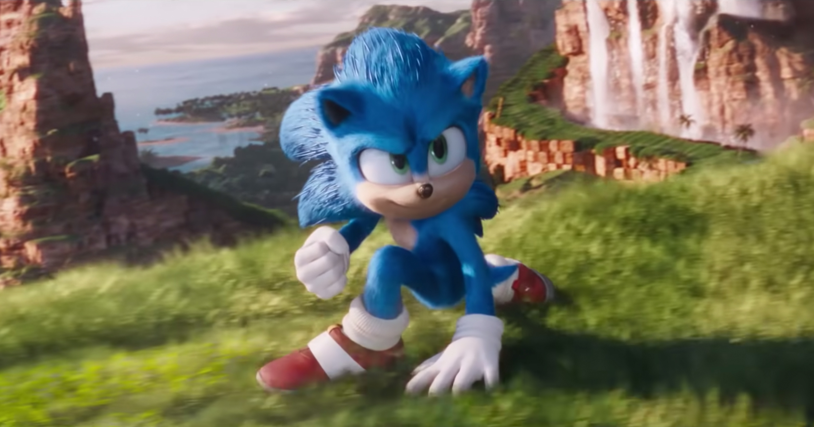 Sonic The Hedgehog Races To Best Opening Ever For A Video Game Film