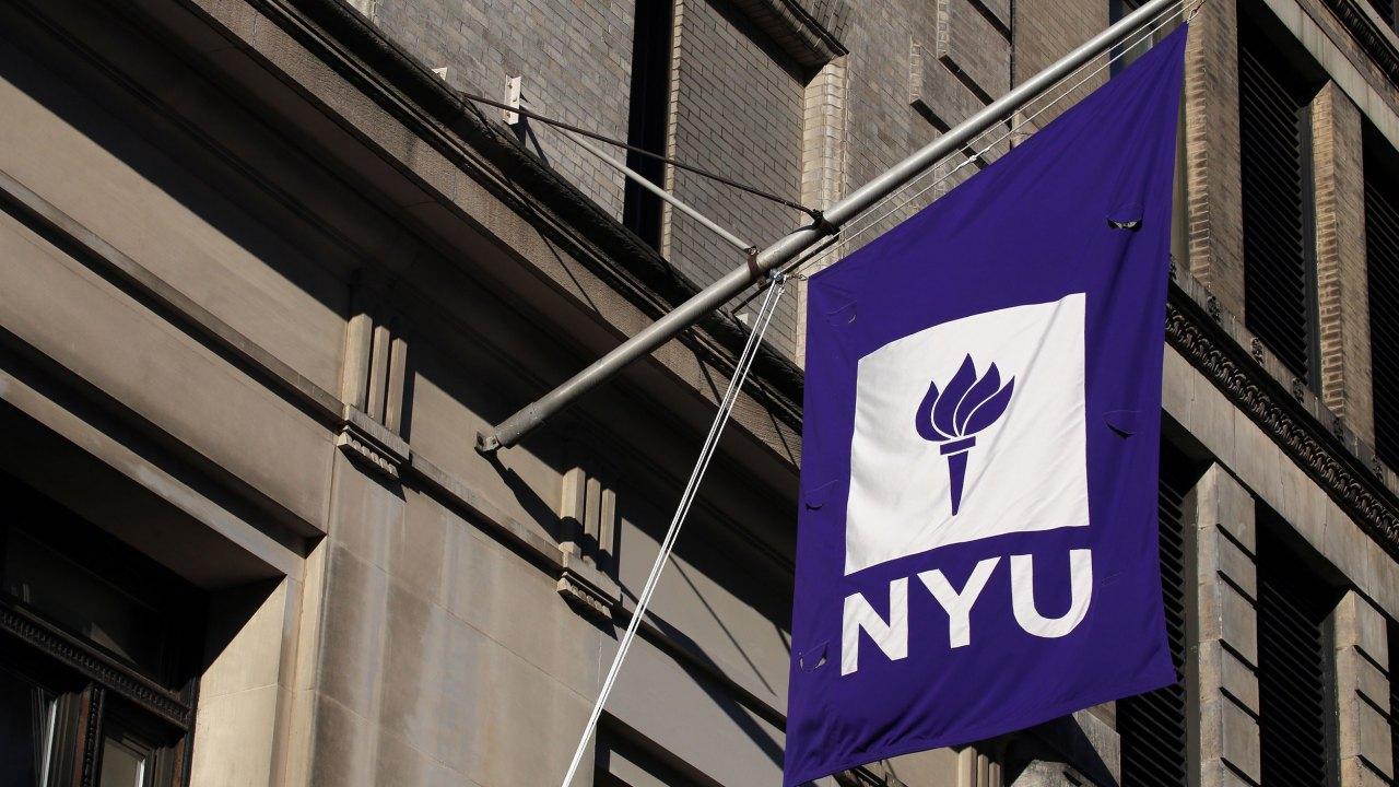 NYU Wants Its Senior Medical Students To Graduate Early