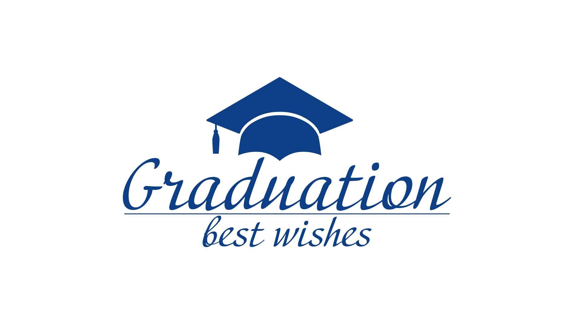 Graduation Best Wishes