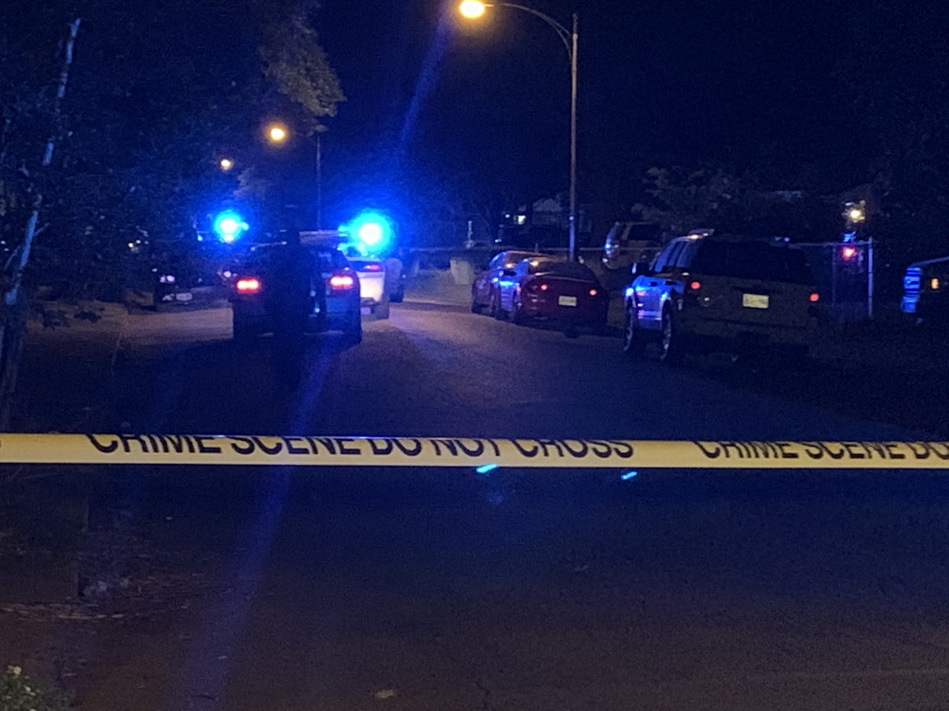 Two People Dead Two Others Injured After Shooting In East Memphis