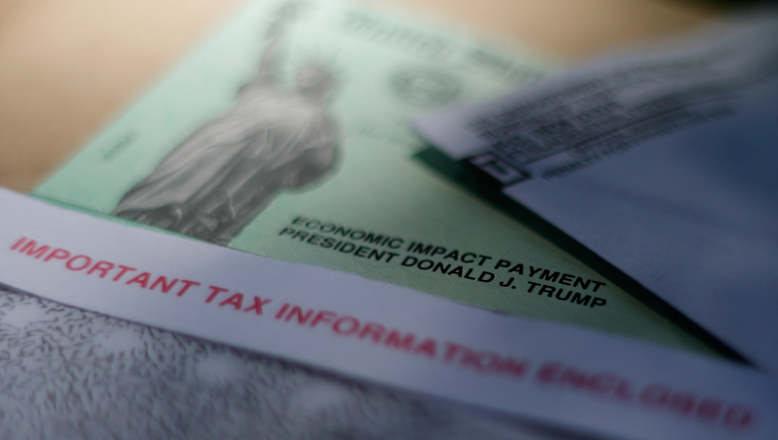 Second stimulus checks: Why it could be awhile before you get that $1,200  payment