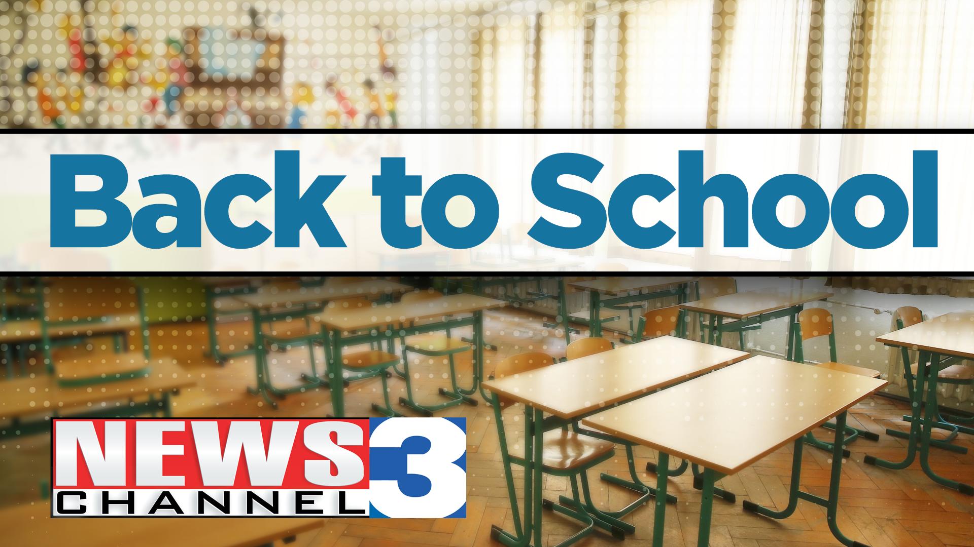 2020 Christmas Break Desoto County Schools DeSoto County pushes back school start date