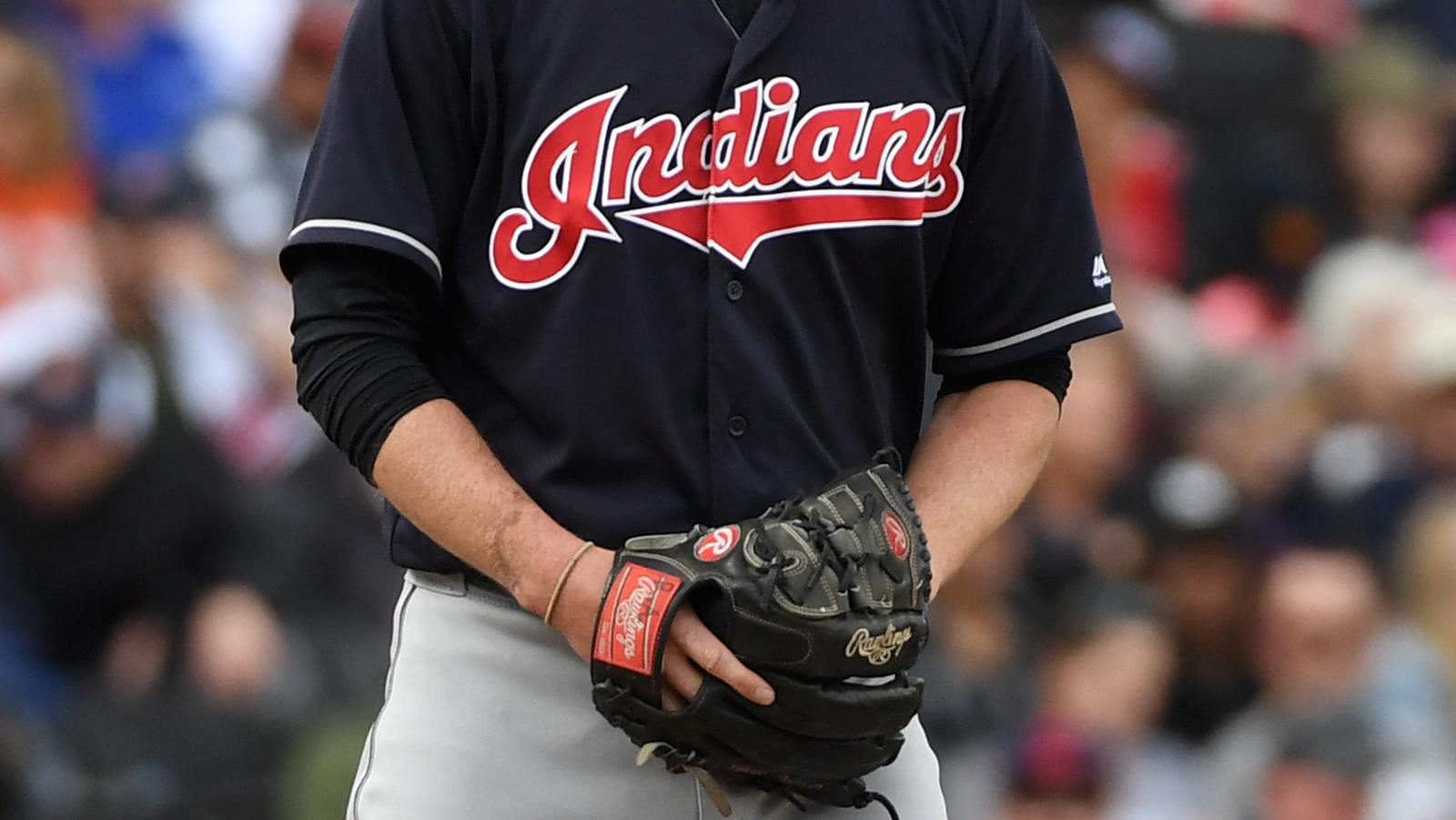 Cleveland Indians Manager Says It S Time To Change The Team Name