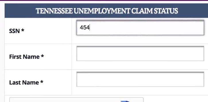 With Christmas Coming Many Still Waiting On Tennessee Unemployment Claims