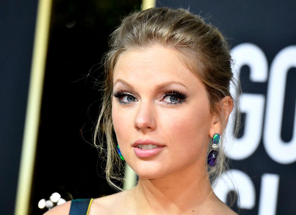 Taylor Swift Announces Surprise Album Release Sister Album To Folklore