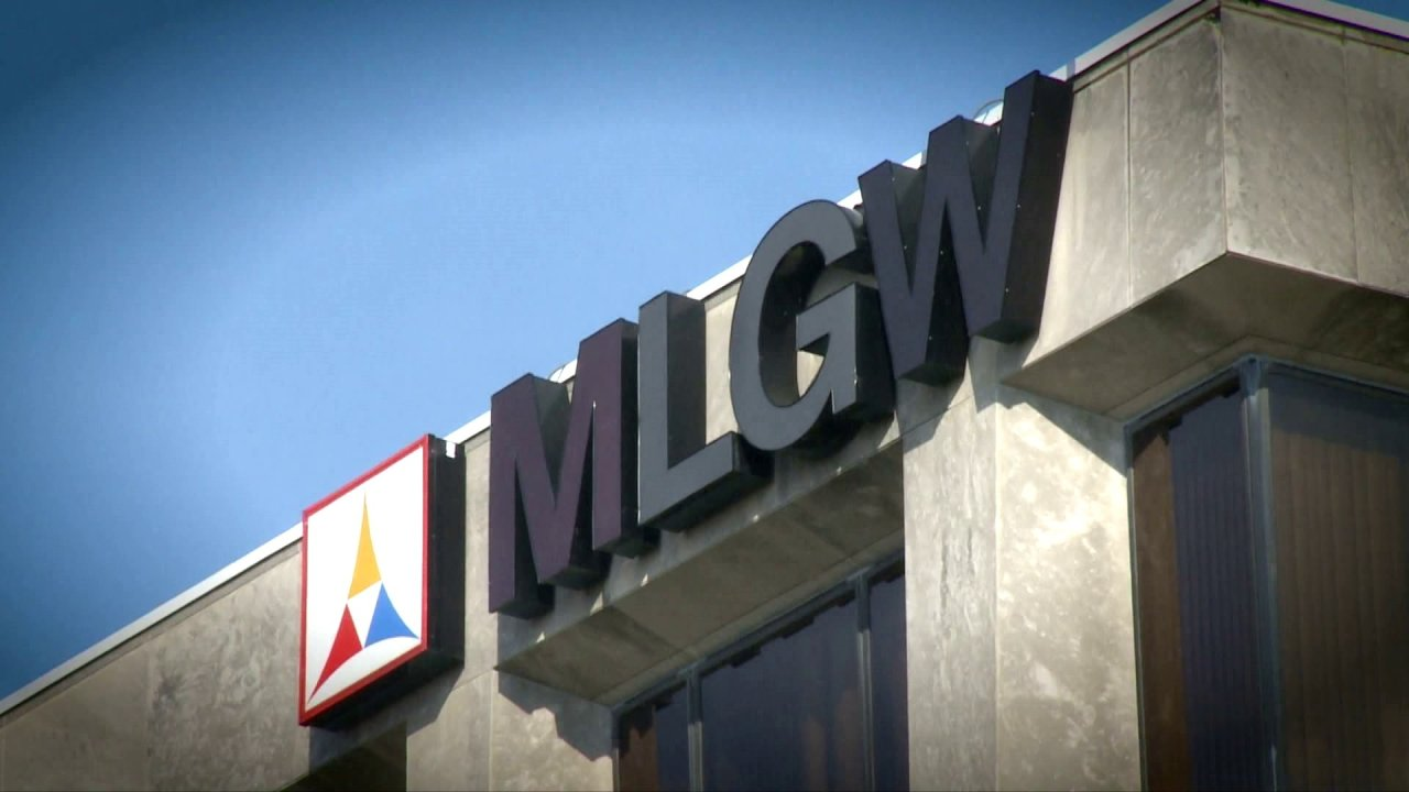 MLGW: Boil water notice is in effect until further notice - WREG NewsChannel 3