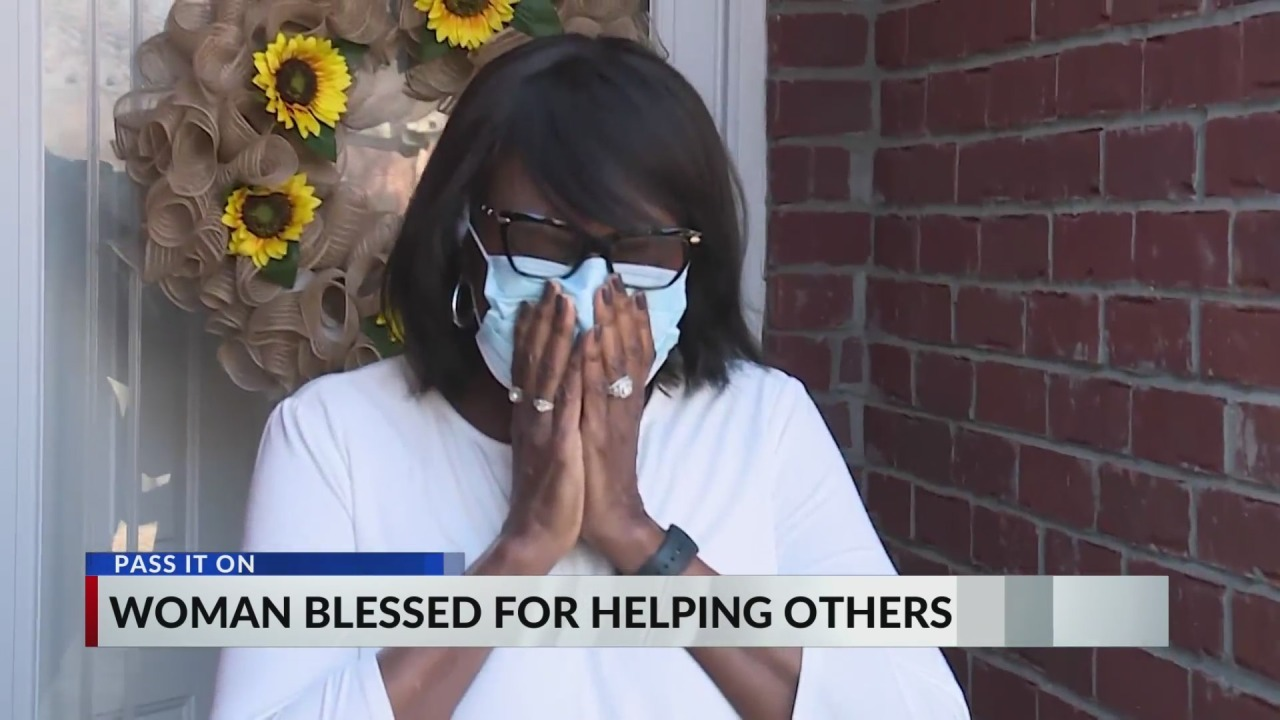 Memphis Pastor and Wife Who Spent Years Helping Others Now Blessed by Community as They Experience Health Challenges